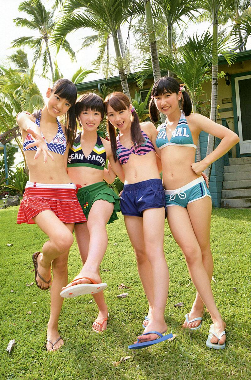 Morning Musume - Help Me!!